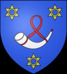 Blason Villefort