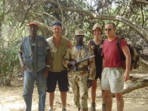 10.Niger